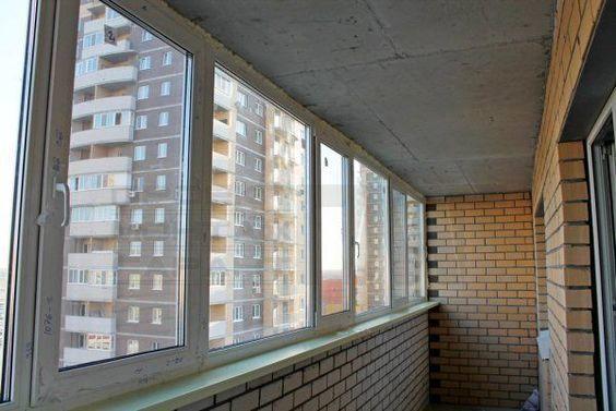 Сколько нужно сэндвич панелей для балкона 6 мет.